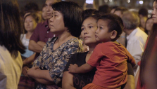 Revival in Myanmar Following Franklin Graham Festival