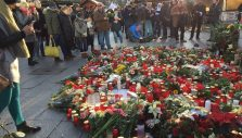 Billy Graham Rapid Response Team to Offer 'Ministry of Presence' in Berlin Following Deadly Terror Attack