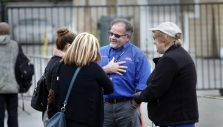 Chaplains Share God's Love with Oakland Residents