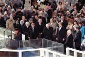 Five Timeless Inauguration Prayers from Billy Graham & Franklin Graham