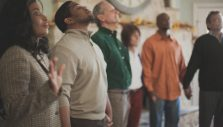 Desperate for Revival: A Challenge for the Church