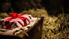 Why Do We Exchange Christmas Gifts? Billy Graham Answers.