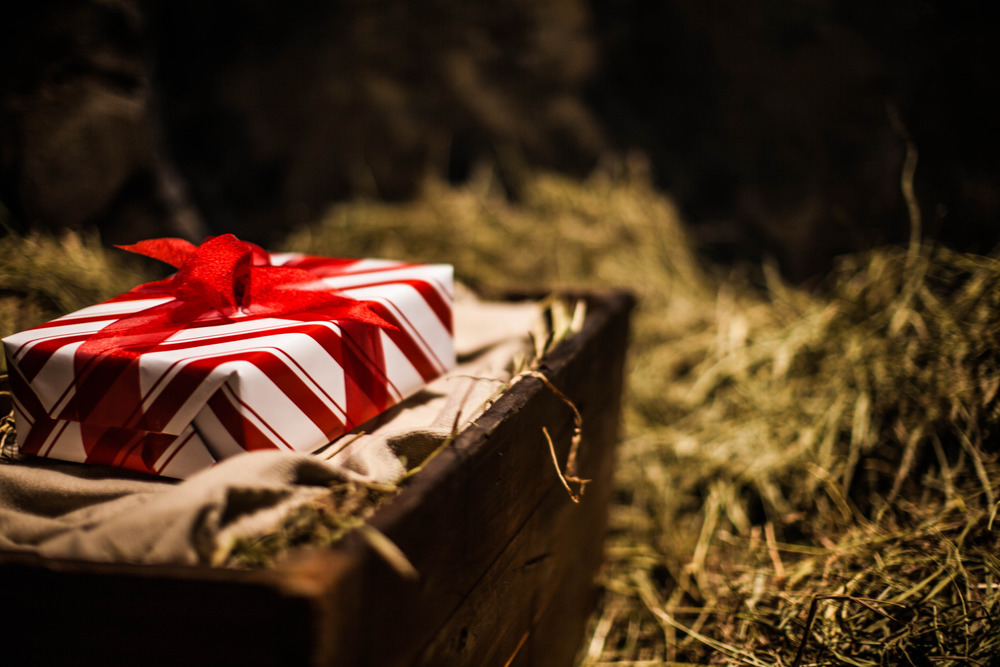 Lcms unwrapping the gifts of christmas