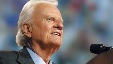 The Despair of Loneliness: A Classic Message from Billy Graham