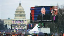From Franklin Graham: Prayers for Our Nation