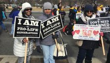 2017 March for Life Is the 'The Dawn of a New Day'