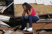 Crisis-Trained Chaplains Responding to Mississippi Tornado