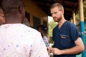 'Facing Darkness' Tells True Story of Faith, Survival During the Ebola Crisis