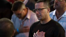 WATCH: Pray for New Believers in Puerto Rico