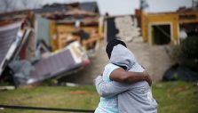 Chaplains Deploying to New Orleans After Devastating Tornadoes Sweep Area