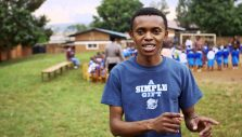 Rwandan Genocide Survivor Forgives Family's Killers
