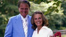 Billy Graham Trivia: What Was Crucial to Billy and Ruth's Happy Marriage?