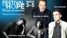 Greater Vancouver Festival of Hope