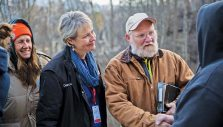 Stories of Hope from Rapid Response Team's Wildfire Deployment in Gatlinburg