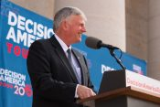 Decision America 2017 Tennessee Tour with Franklin Graham Rolls Out in May