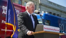 Decision America Tennessee Tour with Franklin Graham Rolls Out in May