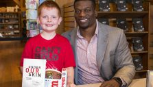 Ravens' Benjamin Watson: Gospel Can Heal Racial Divide