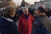 UK Chaplains Sharing Love of Jesus with Resilient Londoners
