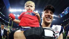 A Championship Faith: Stories from Super Bowl LI