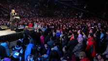 An 'Overwhelming' Response to the Gospel in Canada