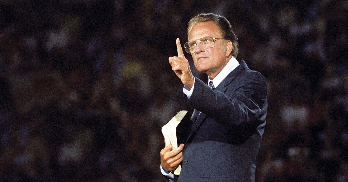 billy graham - photo #8