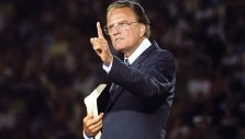 Billy Graham: The Second Coming of Christ