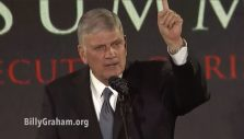 Franklin Graham: We Must Do Our Part to Defend Persecuted Christians