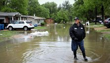 Crisis-trained Chaplains Ministering in Missouri After Devastating Flooding