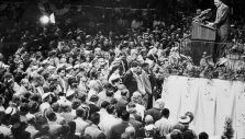 One in Two Million: How a Life Was Changed at the 1957 Billy Graham Crusade in NYC