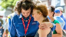 God Is Always Faithful: Chaplains Ministering in Manchester