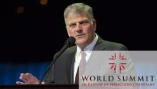 Franklin Graham: Persecution of Christians Is a Global Problem
