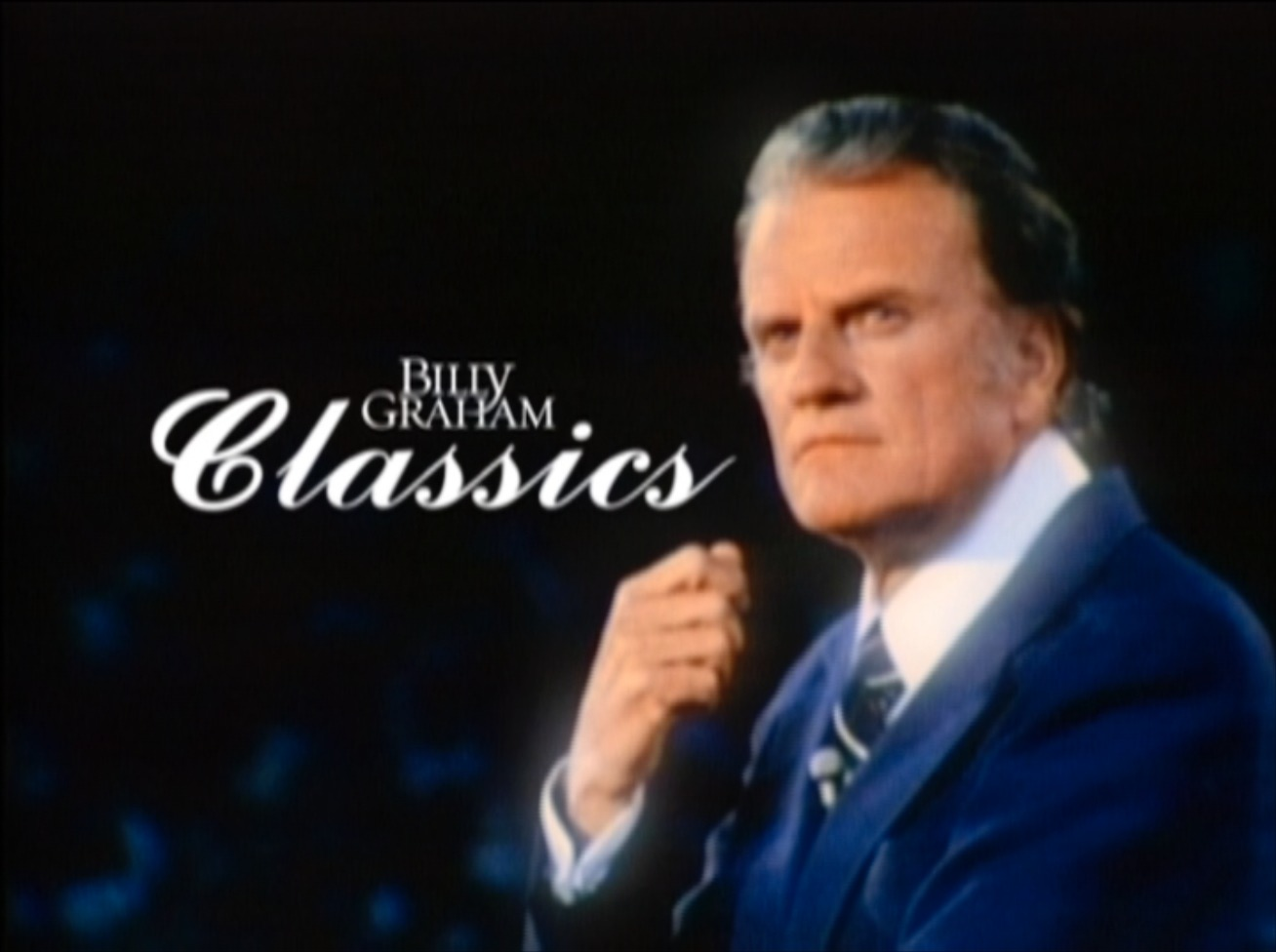 Truth And Freedom A Classic Billy Graham Message