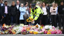 Crisis-Trained Chaplains Ministering in UK After London Bridge Attack