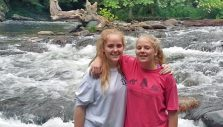 Small Town, Big Decision: Twins Surprise Their Mother at Decision America Tour
