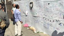 BGEA UK Chaplains Standing With Londoners After Horrific Apartment Fire