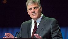 Franklin Graham: Sharing God's Comfort in Harrowing Times