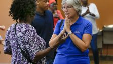 PHOTOS: Chaplains Hold Sharing Hope in Crisis Course in East St. Louis, IL