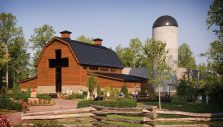 Billy Graham Library Celebrates 10 Years