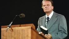 Billy Graham Trivia: How Did a College Student Possibly Save Billy Graham's Life?