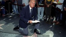 Billy Graham Trivia: What Did Billy Graham Say About Getting a Star on the Hollywood Walk of Fame?