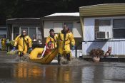 Chaplains Ministering in Wisconsin After Historic Flooding
