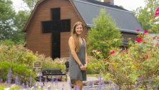 Internship at BGEA Brings College Student 'Home' for the Summer