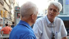 A Decision for Christ: Chaplains Make Eternal Impact in Barcelona