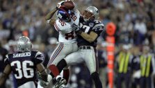 Super Bowl Champion David Tyree: 'I Was Broken … I Needed Something More'