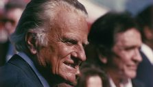 Billy Graham Trivia: What Did He Initially Think of the Internet?