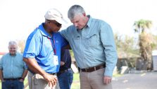 Chaplains Deliver Desperately Needed Hope to Southeast Texas