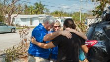 Overcoming the Storms of Life in the Wake of Hurricane Irma