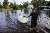 PHOTOS: The Need for Hope After Hurricane Irma