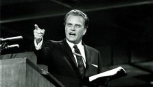 Billy Graham: Overcoming the Spirit of the Age