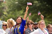 Lone Star Tour with Franklin Graham Rallying Texans to Prayer